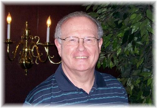 Ken Higginbotham