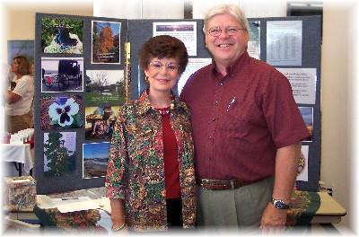 Kent and Joan Wilson