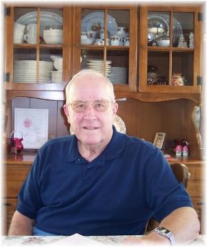 Eldon Lehman