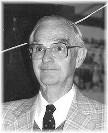 Theologian Leon Morris