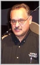 Manny Cordero