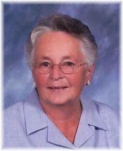 Marian B. Myers (November 17, 1931 - December 23, 2012)