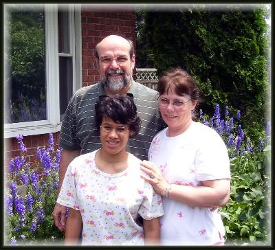 Matangelo family