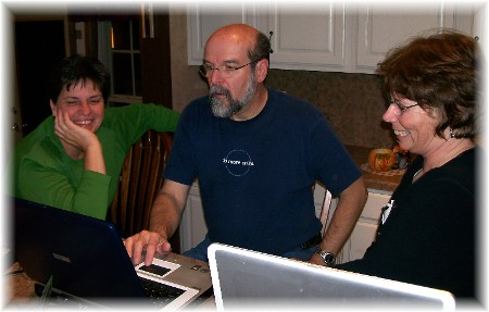 Mike & Kathy Matangelo
