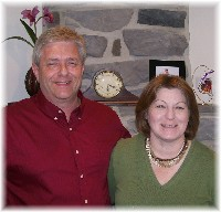 Mike and Dawn Fleck