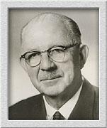Photo of M.R. De Haan