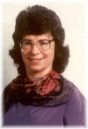 Myrna Wilkins