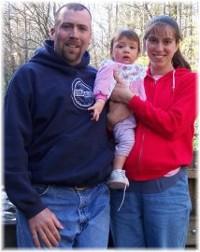 Oberholser Family