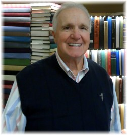 Pat Stillman