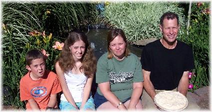 Pulliam family