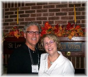 Doug & Charlotte Sider
