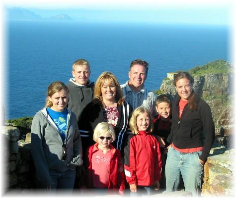 Stillman family
