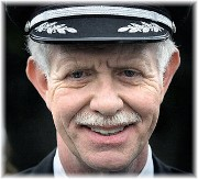 Pilot Sully Sullenberger