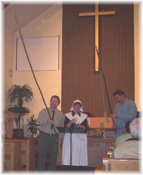 tithingmen