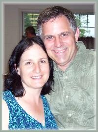 Tom and Marsha Neizmik