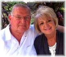 Tommy & Jane Carpenter