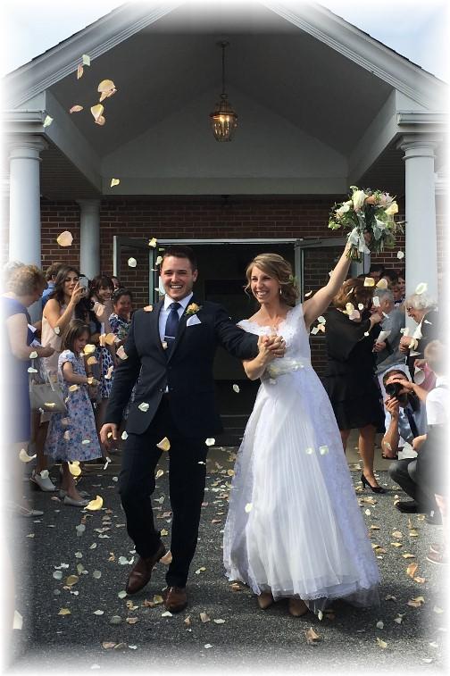 Victor and Sara wedding 5/29/16