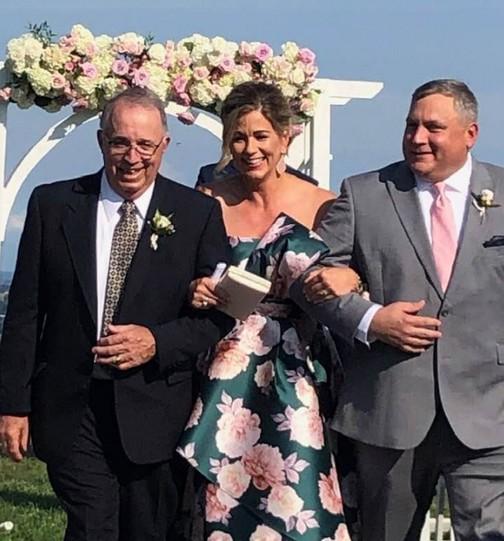 Wedding 8/15/19