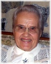 Wilma Dourte