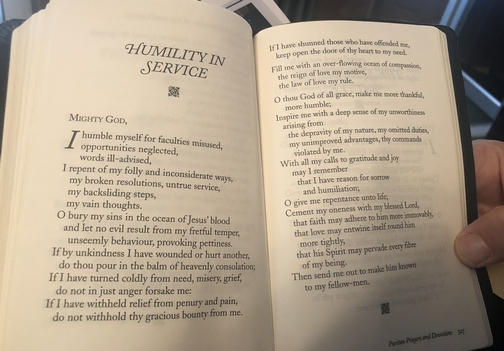 National Day of Prayer 5/2/19