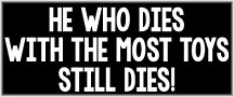 Still dies quote