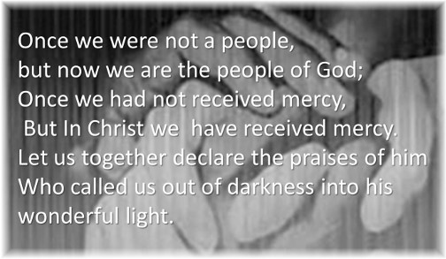1 Peter 2:10