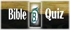 Bible Quiz logo