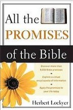 """All The Promises Of The Bible"""