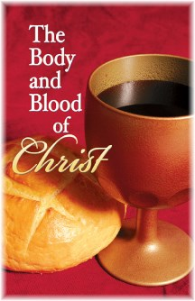 Blood Of Christ