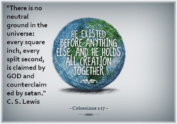 Colossians 1:17
