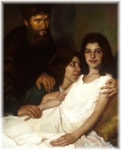 Daughter of Jairus