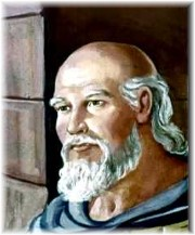 Elisha the prophet