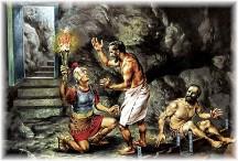 Philippian jailor