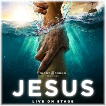 Jesus, the rescuer