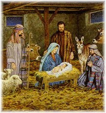 Birth of Christ