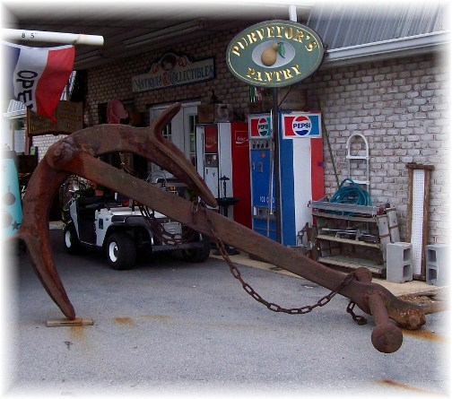 Anchor in Campbelltown, PA