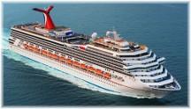 Cruiseship Splendor