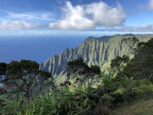 Kauai island (Chris Leaman) Click to enlarge