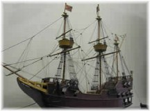 Mountjoy ship