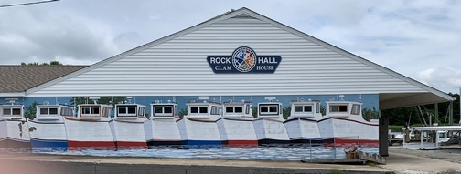 Rock Hall Clam House