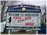 Sign in Hopkinton, MA