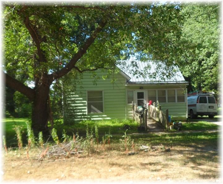 Harwood Missouri 7/17/13