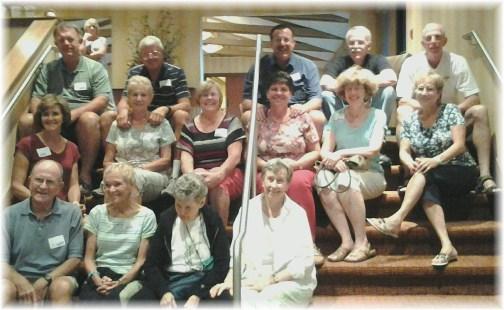 Steincross cousins 8/5/12