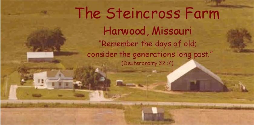 Steincross farm