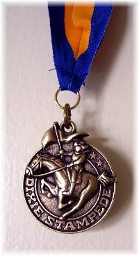 Dixie medal
