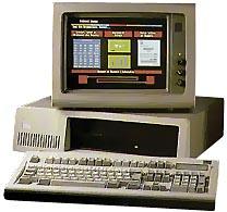 XT computer