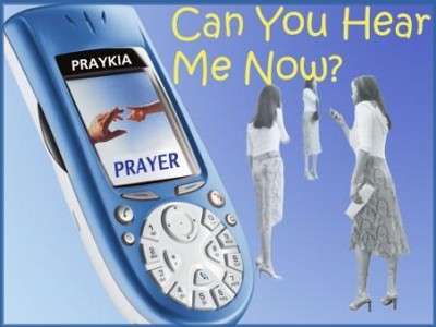 Praykia phone