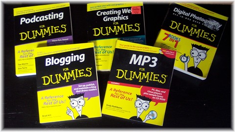 Dummies series books