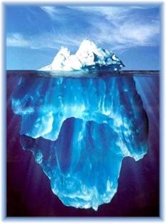 Icebergue