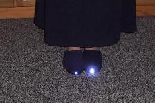 Headlight Slippers